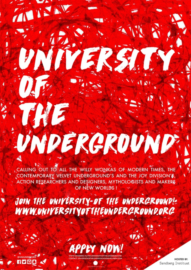 University of the Underground