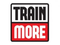 Train More Logo