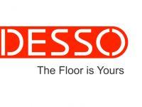 Desso Logo 640X231
